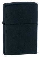 Зажигалка Zippo Classic / 218 (черный) -