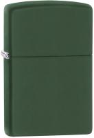 Зажигалка Zippo Classic / 221 (зеленый) -