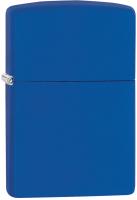 Зажигалка Zippo Classic / 229 (синий) -