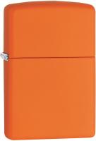 Зажигалка Zippo Classic / 231 (оранжевый) -