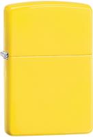 Зажигалка Zippo Classic / 24839 (желтый) -