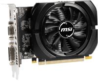 Видеокарта MSI GT 730 (N730K-2GD3/OCV5) -