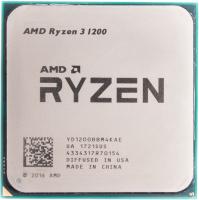 Процессор AMD Ryzen 3 1200 Multipack / YD1200BBAEMPK -