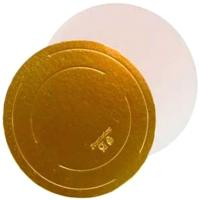 Набор подложек для упаковки Krafteco D260 (10шт) -