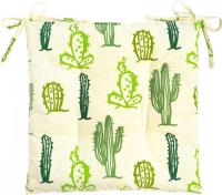 Подушка для садовой мебели Этель Кактусы / 6883948 (42x42) -