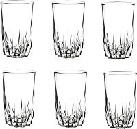 Набор стаканов Luminarc Hussard L4991 (6шт) -