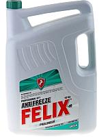 Антифриз FELIX Prolonger G11 до -40°С / 430206021 (10кг, зеленый) -