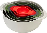 Набор кухонных принадлежностей Joseph Joseph Duo 80025 (6шт) -
