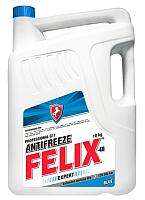 Антифриз FELIX Expert G11 до -40°С / 430206059 (10кг, синий) -