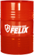 Антифриз FELIX Prolonger G11 до -40°С / 430206062 (50кг, зеленый) -