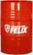 Антифриз FELIX Expert G11 до -40°С / 430206185 (50кг, синий) -