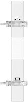Крепление для ворот безопасности Reer StairFlex 46906 (дерево) -