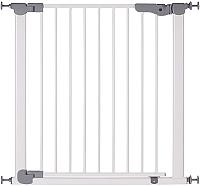Ворота безопасности Reer 46730 с индикатором блокировки (металл) -