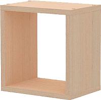 Полка 3Dom СП156/17/0180 (береза) -