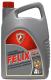 Трансмиссионное масло FELIX GL-5 75W90 / 431000007 (4л) -