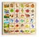 Развивающая игра Мастер игрушек Ассоциации / IG0051 -