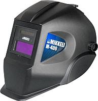 Сварочная маска Mikkeli М-400 (черный) -
