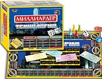 Настольная игра Topgame Миллиардер. Технология / 01314 -