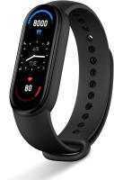 Фитнес-трекер Xiaomi Mi Smart Band 6 NFC XMSH16HM/BHR4954GL -