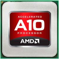 Процессор AMD A10-8770 Pro / AD877BAGM44AB -
