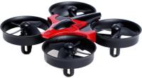 Квадрокоптер Автоград Flashdrone / 7437072 (красный) -