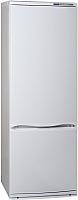 Холодильник с морозильником ATLANT ХМ 4011-022 -
