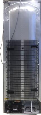 Холодильник с морозильником LG GA-B409UAQA