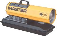 Тепловая пушка Master B 35 CED -