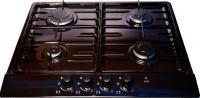 Газовая варочная панель Cezaris СГ 1000-04 (коричневый) -
