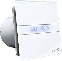 Вентилятор вытяжной Cata E-100 GTH Hygro -