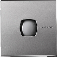 Вентилятор вытяжной Cata SILENTIS 10 Inox -