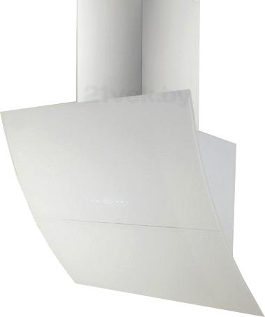 Купить Вытяжка декоративная Exiteq, 913/CS40 (60, белый), Китай