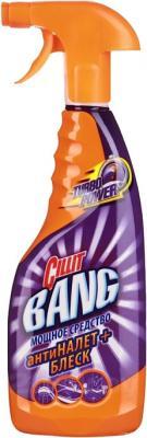 Чистящее средство для ванной комнаты Cillit Bang Антиналет+блеск (750мл) - общий вид