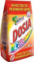 Стиральный порошок Dosia Color New (3.7кг) -