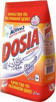 Стиральный порошок Dosia Белый снег (автомат, 3.7кг) -