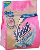 Чистящее средство для ковров и текстиля Vanish Oxi Action Чистота и Свежесть (650г) -