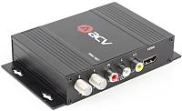 Тюнер цифрового телевидения ACV TR44-1007 -
