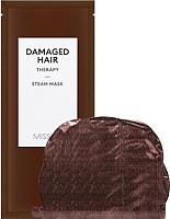 Маска для волос Missha Damaged Hair Therapy Steam Mask (45г) -