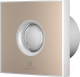 Вентилятор вытяжной Electrolux EAFR-100 (бежевый) -
