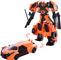 Робот-трансформер Wei Jiang Warrior J8017E -