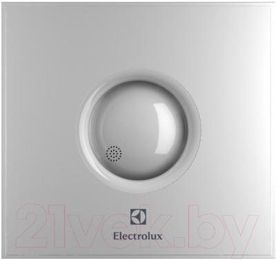 Вентилятор вытяжной Electrolux EAFR-100 (белый)