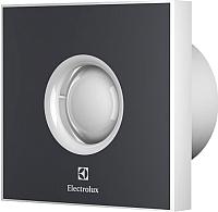 Вентилятор вытяжной Electrolux EAFR-100 (темно-серый) -