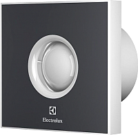 Вентилятор вытяжной Electrolux EAFR-120 (темно-серый) -