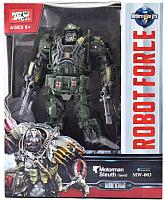 Робот-трансформер Wei Jiang Robot Force J8076 -