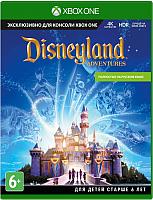 Игра для игровой консоли Microsoft Xbox One Disneyland Adventures (GXN-00022) -