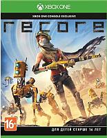 Игра для игровой консоли Microsoft Xbox One Recore (9Y4-00017) -