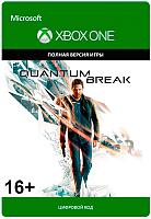 Игра для игровой консоли Microsoft Xbox One Quantum Break (U5T-00024) -