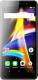 Смартфон BQ Next LTE BQ-5508L (серый) -