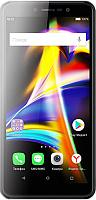 Смартфон BQ Next LTE BQ-5508L (черный) -