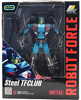Робот-трансформер Lubo Robot Force J8018F -